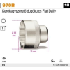 Beta 970B kerékagyszerelő dugókulcs Fiat Daily