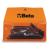 Beta 97RTX/B8 8 részes hajlított Tamper Resistant Torx® imbuszkulcs szerszám készlet műanyag dobozban