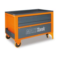 Beta C30S - 3000S MaxiTank mobil munkapad? – narancssárga színben