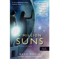 Beth Revis A Million Suns - Milliónyi Csillag gyermek- és ifjúsági könyv