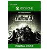 Bethesda Fallout 3 - Xbox One digitális