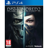 Bethesda Softworks Dishonored 2 (PS4) (PlayStation 4)