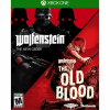 Bethesda Softworks Wolfenstein: The Two-Pack (Xbox One) (Xbox One)