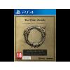 Bethesda The Elder Scrolls Online: Gold Edition (PlayStation 4)