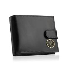 Betlewski férfi pénztárca fekete