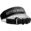 Better Bodies súlyemelő öv (fekete) (1 db)
