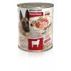 Bewi-Dog konzerv színhús bárányban gazdag 24 x 800 g