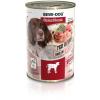 Bewi-Dog Színhús borjúban gazdag 12 x 400 g Bewi-Dog 4.8kg
