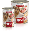 Bewi-Dog Színhús tyúkhúsban gazdag 6 x 400 g Bewi-Dog 2.4kg