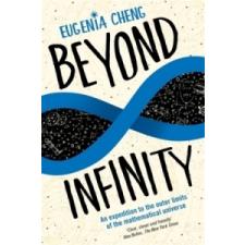 Beyond Infinity idegen nyelvű könyv
