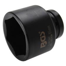"BGS 1"" Levegős dugókulcs, 65 mm dugókulcs"