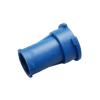 BGS -8027-31 Csatlakozó R123/R125  8027-hez kék