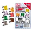 BGS -8127 Biztosíték készlet maxi 24 részes