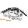 BGS Adapter készlet fúrógéphez 7-részes