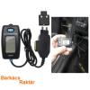 BGS Digitális árammérő biztosíték csatlakozásra