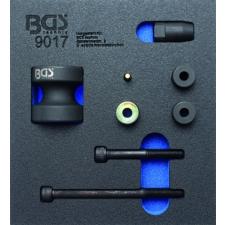 BGS Injektor kiszedő készlet BMW közvetlen benzin befecskendezéshez (BGS 9017) autójavító eszköz