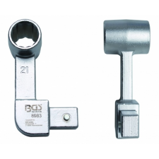 BGS Kerékdőlés mérő / kerékszög beállító VW Tuareg 2003, vagy későbbi évjárathoz (BGS 8983) autójavító eszköz