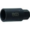 BGS Technic Dugókulcs fej kerékőr csavarokhoz, Ø 21,6 x Ø 19,7 mm (BGS 8656-6)