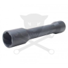 "BGS Technic Kerékőr leszedő dugófej 1/2"" hosszú 21 mm-es BGS (9-5264-21)"