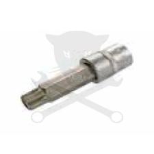 """BGS Technic Olajleeresztő-váltóhoz 1/2"""" XZN - Spline M16 lyukas - hosszú Audi (9-4357) dugókulcs"""