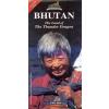 Bhutan térkép - Himalayan Maphouse