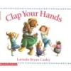 Big Book: Clap Your Hands