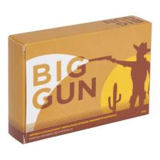 Big Gun - étrendkiegészítő kapszula férfiaknak (30db) vitamin és táplálékkiegészítő
