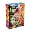 Big John-gumi férfi
