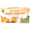 BIG STAR gyömbéres zöld filteres tea 20x2g