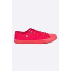 BIG STAR - Sportcipő - piros
