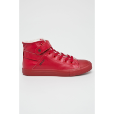 BIG STAR - Sportcipő - piros - 1357760-piros