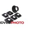 BIG szögkereső adapter Canon EOS 7D, 1D Mark IV, 1Ds Mark III, 5D Mark III gépekhez