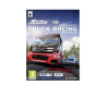 Bigben FIA European Truck Racing Championship PC játékszoftver