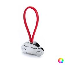 BigBuy Accessories Autós Kulcstartó 144611 Piros kulcstartó