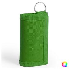 BigBuy Accessories Erszényes Kulcstartó 145102 (6 x 10,5 x 0,7 cm) Zöld kulcstartó
