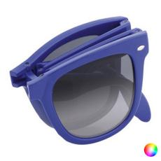 BigBuy Accessories Unisex napszemüveg 144310 Fehér