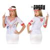 BigBuy Carnival Póló Felnőtteknek 8225 Nővér