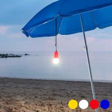 BigBuy Gadget Hordozható Állítható Led Lámpa Zsineggel 144990 Kék elemlámpa