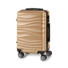 BigBuy Home Kabin bőrönd ABS (22 x 27 x 37,5 cm)
