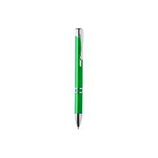 BigBuy Office Csillogó Golyóstoll 146073 Zöld toll