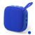 BigBuy Tech Bluetooth Hangszóró 3W 146269 Kék