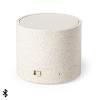 BigBuy Tech Bluetooth Hangszóró 3W 146540 Búza nád Abs