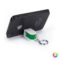 BigBuy Tech Smartphone Állvány Kulcstartó 144633 Fehér kulcstartó