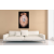 Bighome.hu Obraz MUSTAFA 100x60 cm - sklo