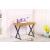 Bighome.hu Písací stôl ASTRA 100 cm - prírodná