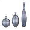 Bighome.hu Váza DILEA 44 cm - modrá