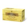BIJO TWININGS EARL GREY FEKETE TEA 25X2G 50g