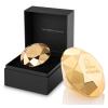 bijoux indiscrets Twenty One - újratölthető csiklóvibrátor (arany)