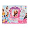 Bildo Disney Princess szépítkező asztal, 4 kiegészítővel