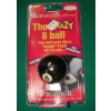 - Biliárd golyó Crazy Ball Nr.8.